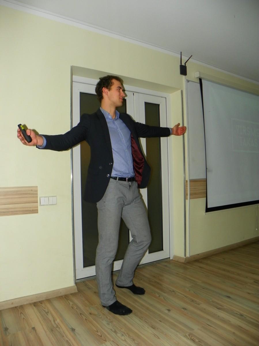 Šarūnas Savickas