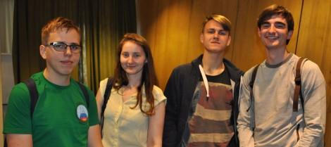 IChO Lietuvos komanda